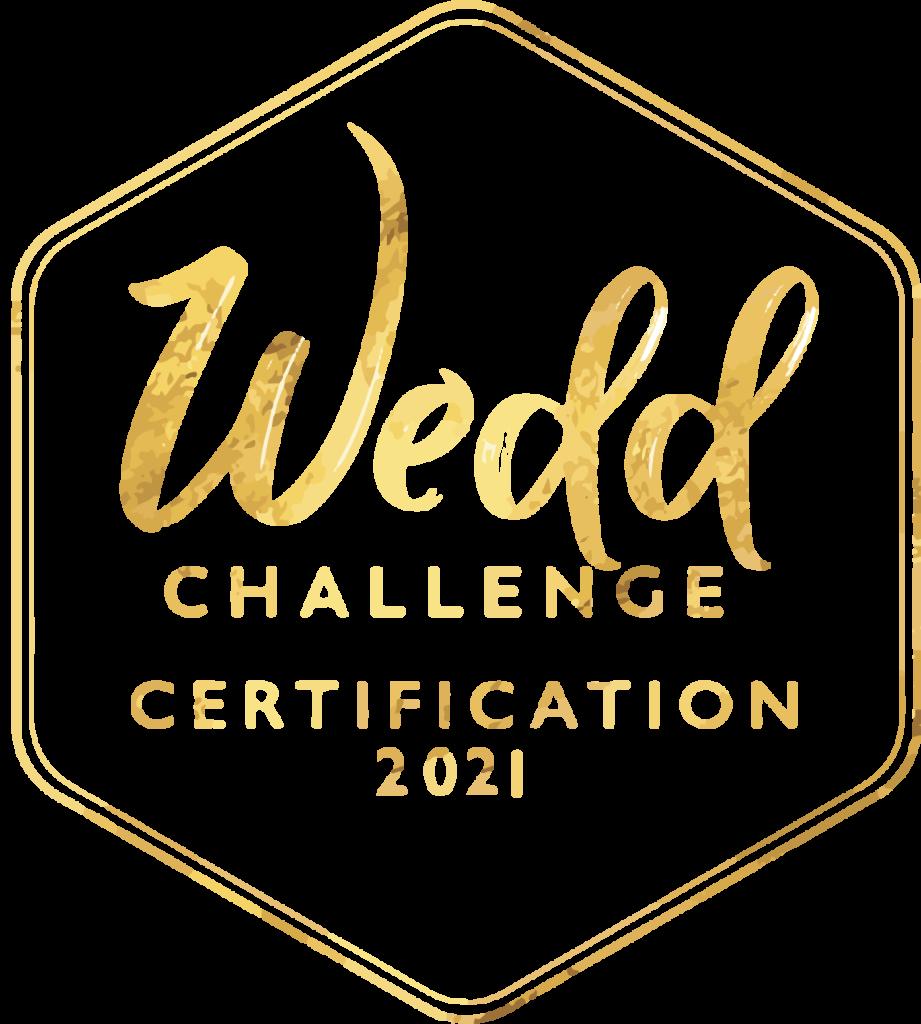 Le Wedd Challenge 2.0