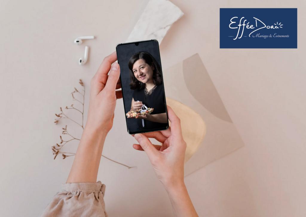 EFFEEDORA - e-wedding - wedding planner 100% digital